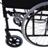 """Silla de ruedas plegable y ligera """"Catedral"""""""