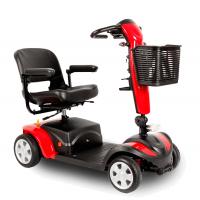 Scooter eléctrica de 4 ruedas Freedom