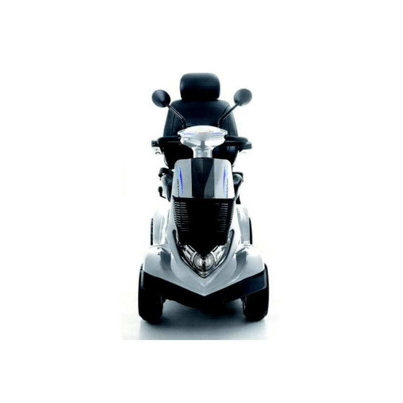 Scooter eléctrica con autonomía de 45km