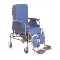 Silla de ruedas para personas obesas 135kg