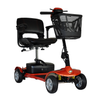 Scooter eléctrico Kymco K-Lite Confort