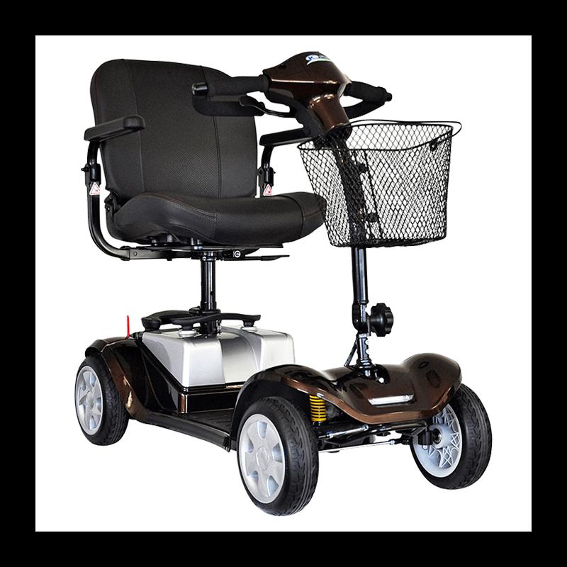 Scooter eléctrico Mini Confort