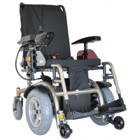 Silla eléctrica Kymco K-Movie Rehab