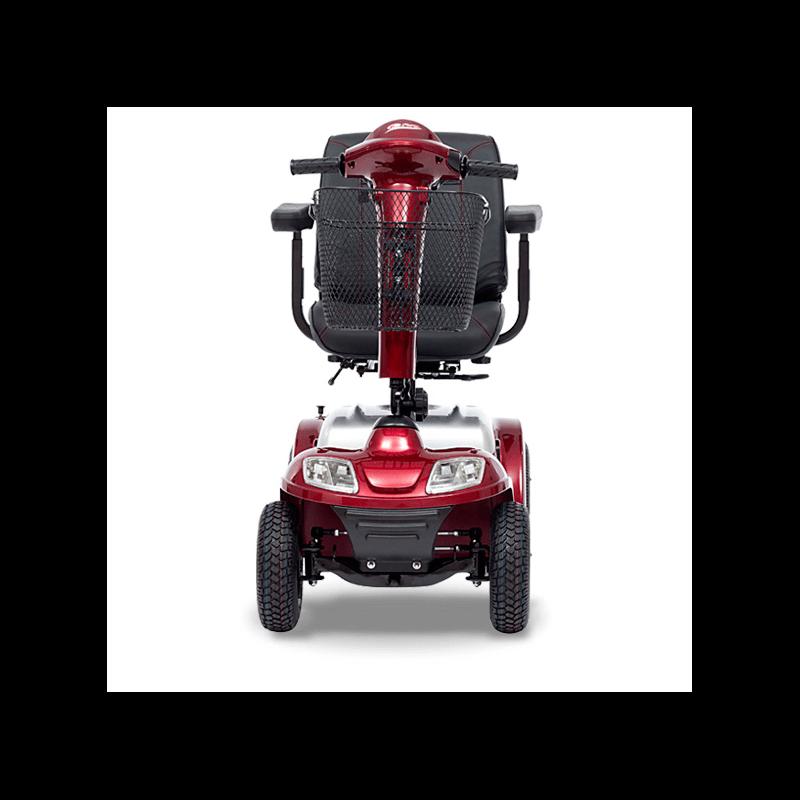Scooter eléctrico Super 4