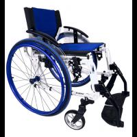 Silla de ruedas activa Sport Line