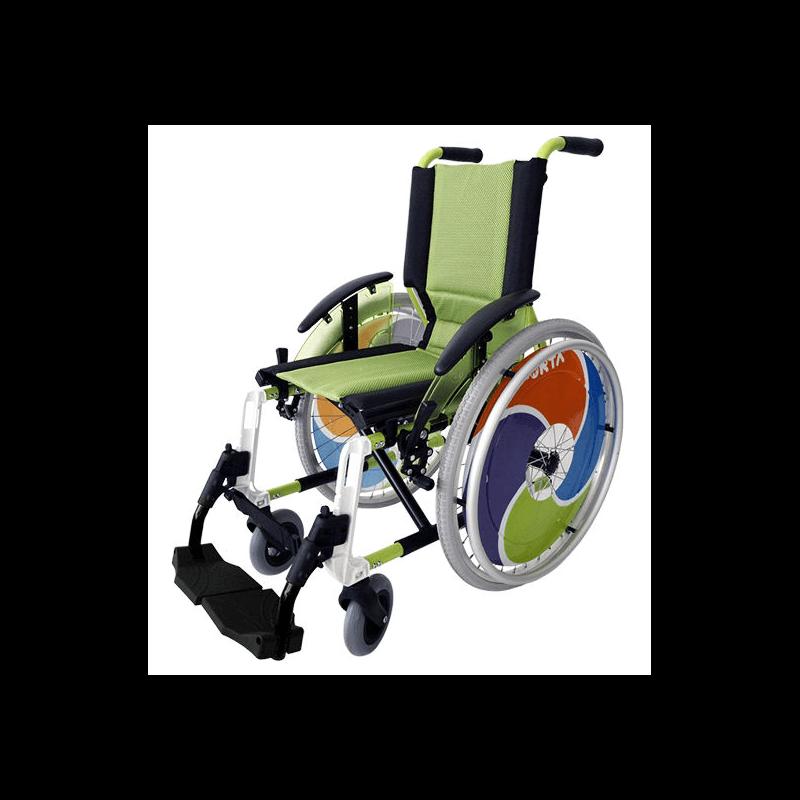Silla de ruedas Forta LINE Infantil