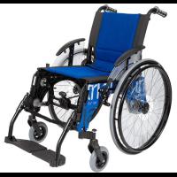 Silla de ruedas Trial Standard