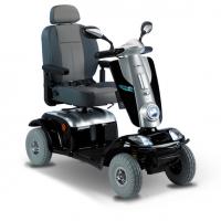 Scooter eléctrico Maxi XLS