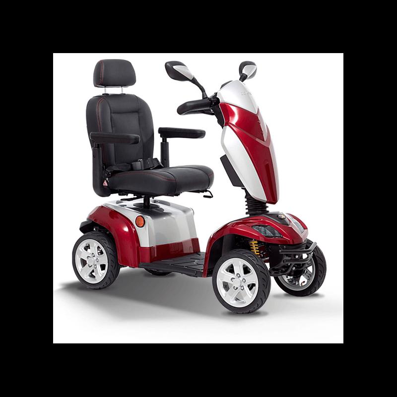 Scooter eléctrico Agility