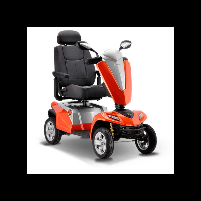 Scooter eléctrico Maxer
