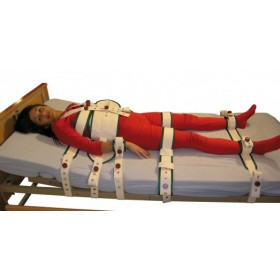 Cinturón abdominal - Ayudas dinámicas