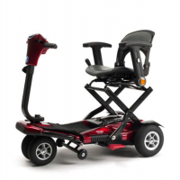 Scooter eléctrico plegable Sedna Premium