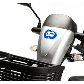 Scooter eléctrico de 4 ruedas ERIS - VERMEIREN
