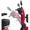 Scooter eléctrico de 4 ruedas Ceres SE