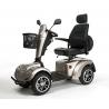 Scooter eléctrico de 4 ruedas Carpo 2