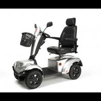 Scooter eléctrico Carpo 2 SE