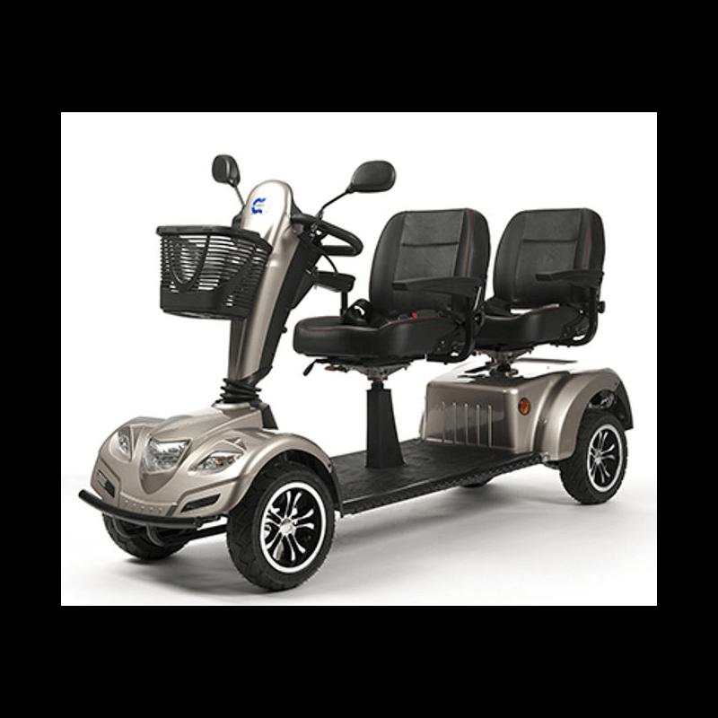 Scooter eléctrico Carpo Limo