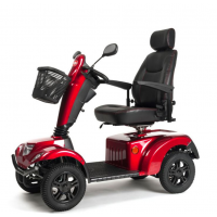 Scooter eléctrico Carpo 2XD SE