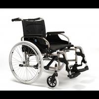 Silla de ruedas bariátrica V100 XL