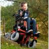 Silla de ruedas electrónica Forest Kids