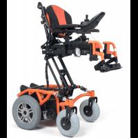▷ Silla de ruedas infantil electrónica Springer