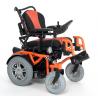 Silla de ruedas infantil electrónica Springer