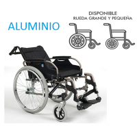 Silla de ruedas manual V300D
