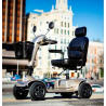 Scooter eléctrico Libercar Cruiser