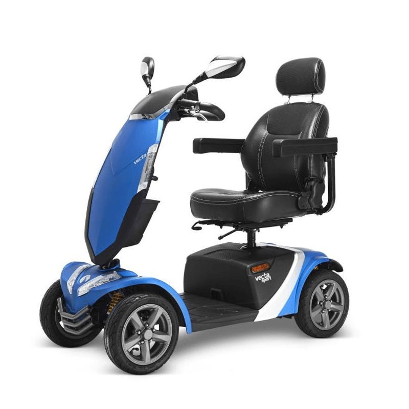 Scooter electrico vecta sport