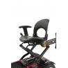 Scooter eléctrico plegable Sedna