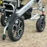 Silla eléctrica plegable Siena Libercar