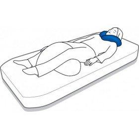 Cojín posicionador de cuello - Ayudas dinámicas