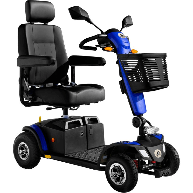 Scooter eléctrico Dolce Vita Libercar