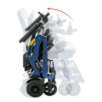 Silla eléctrica I-Star plegable - APEX MEDICAL