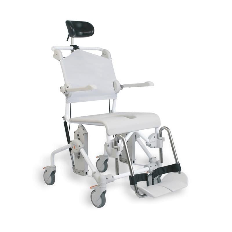 Silla de ducha basculante 'Mobile Tilt'