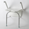 Asiento abatibles 'Relax'