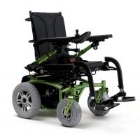 Silla de ruedas electrónica Forest 3 Lime