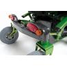 Silla de ruedas eléctrica Timix