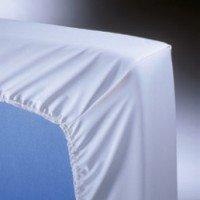 Protector de rizo y poliuretano de 90x190 cm