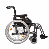 Silla de ruedas Gades Vario - Ayudas dinámicas