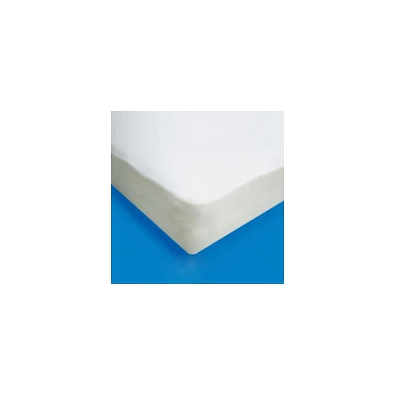 Funda de poliuretano ignífugo de 90x190 cm - Ayudas dinámicas