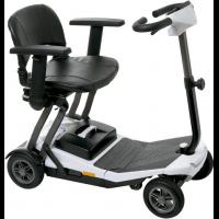 Scooter eléctrico plegable I-Luna de Apex