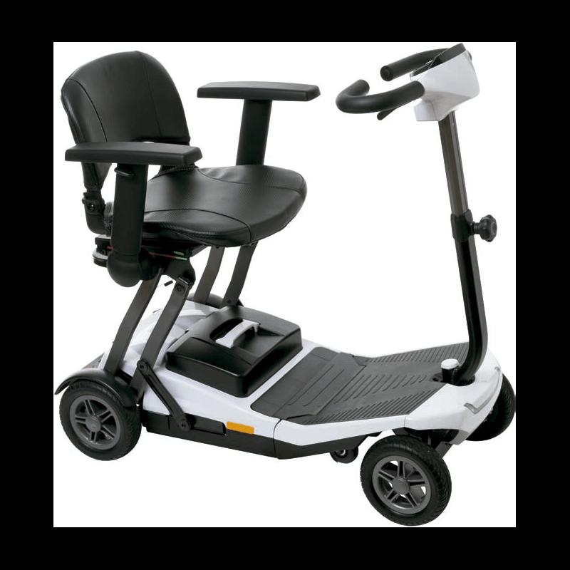 Scooter eléctrico I-Luna de Apex