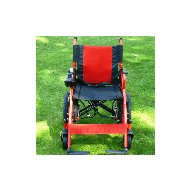 Silla eléctrica Power Chair Sport