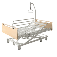 Cama Bariátrica XXL X'PRESS 120 -140cm