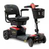 Scooter eléctrico Jazzy Zero Turn