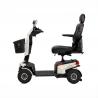 Scooter eléctrico Centuro S2