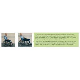 Cojín ergonómico SYSTAM 'Viscoflex Plus' - Ayudas dinámicas