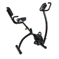 Bicicleta plegable 'Acceso total' - Ayudas dinámicas