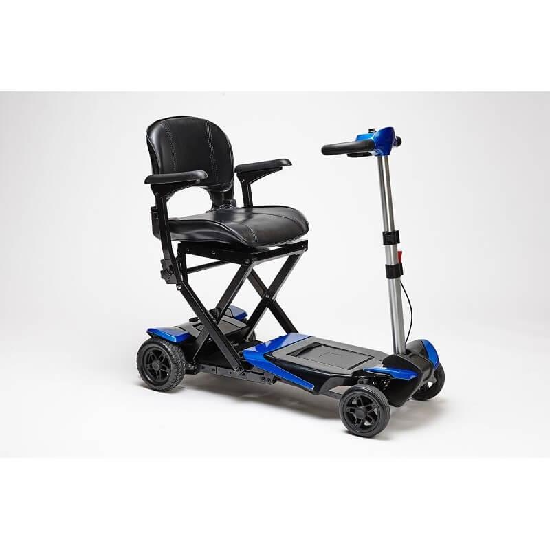 Scooter eléctrica Transformer